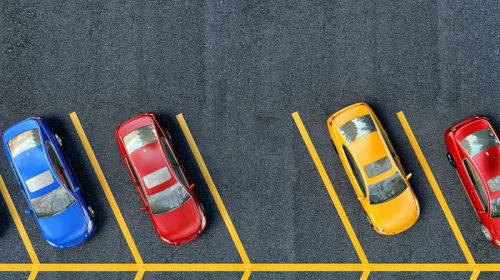 5 Things You Can Expect from Car Park Line Marking Services