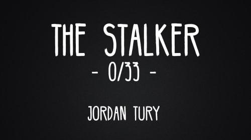 The Stalker (0/33)