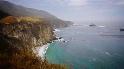 Reasons Why You Should Visit California