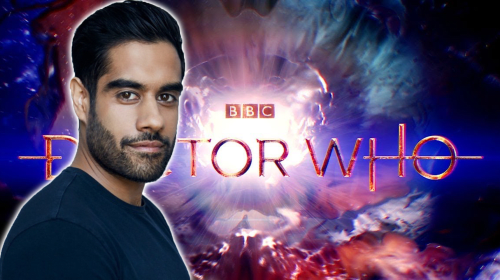Sacha Dhawan Rumoured to Star in 'Doctor Who' as the Master in Series 12