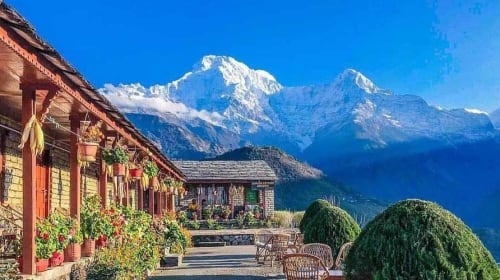 Reasons to Know: Why Ghorepani-Poon-Hill Trek Is Closer to Nature