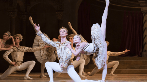 The Royal Ballet Triple Bill Review