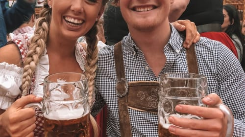 Oktoberfest for Beginners
