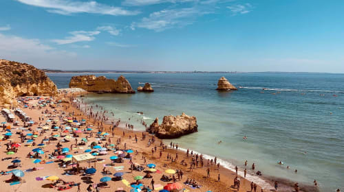Lagos Portugal - Beaches, Eats, and the Best Places to Drink