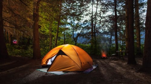 Reasons Why Camping Is Important for Your Health