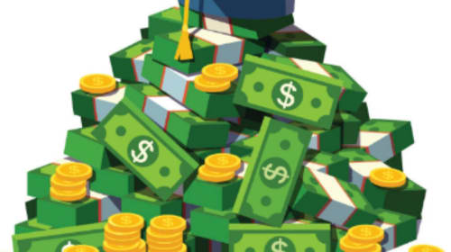The Financial Aid GAG