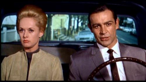 'Marnie'—A Movie Review