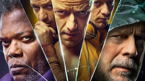 James Reviews: 'Glass'