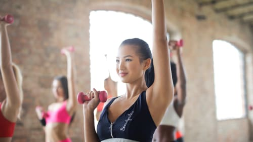 Why Exercise Is the Magic Bullet for Boosting Your Metabolism