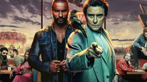 'American Gods' | TV Show Review