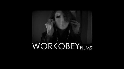 Short Horror Reviews: Workobey Films