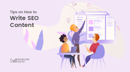 Tips on How to Write SEO Content