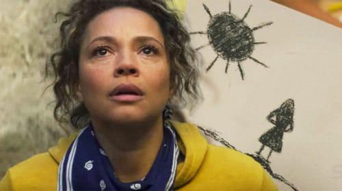 'Rattlesnake'—Review (Netflix)