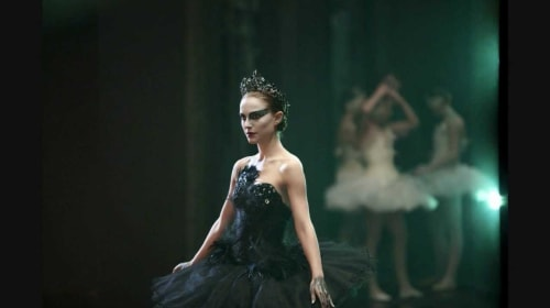 'Black Swan' - a Movie Review