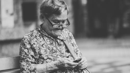How to Have a More Positive Relationship with Your Aging Parents