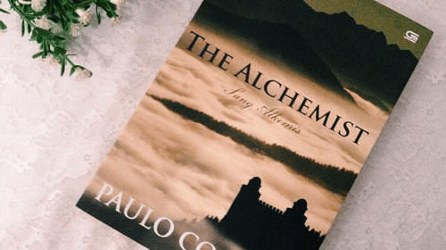 'The Alchemist' Review