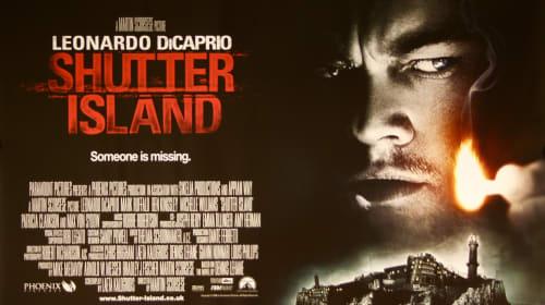Five Terrifying Films That Aren't of the Horror Genre