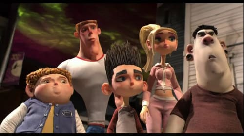 'ParaNorman' - A Movie Review