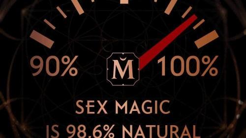Sex Magic!