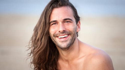 How Jonathan Van Ness Became a Role Model
