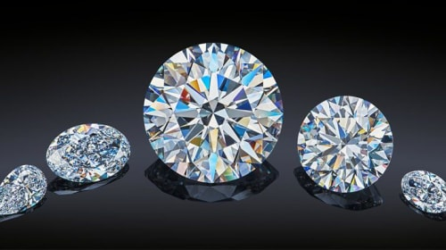 Why Do We Give Away the Diamond for the Penny?