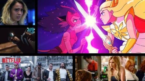 10 Netflix Original Shows Coming out November 2019