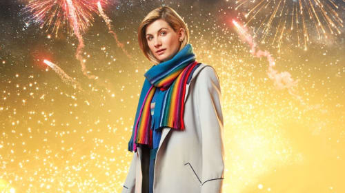 'Doctor Who' Series 13 & 14 Confirmed, HBO Max Reveals—But Will Whittaker Stick Around?