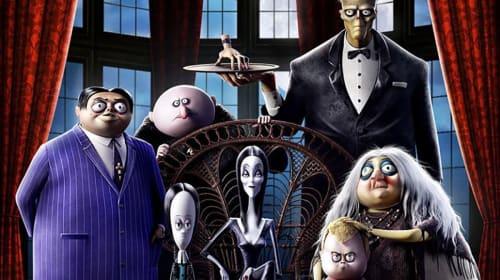 Addams's Deception