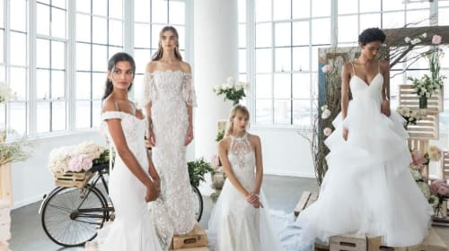 Finding the Right Wedding Gown for You