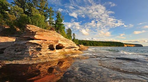 12 Amazing Natural Wonders in Michigan