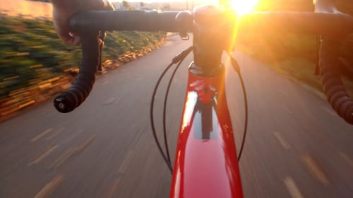 5 Things to Consider When You Take Up Cycling