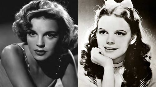 Judy Garland: A Star Gone Too Soon