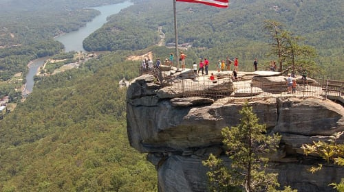 10 Amazing Natural Wonders in North Carolina