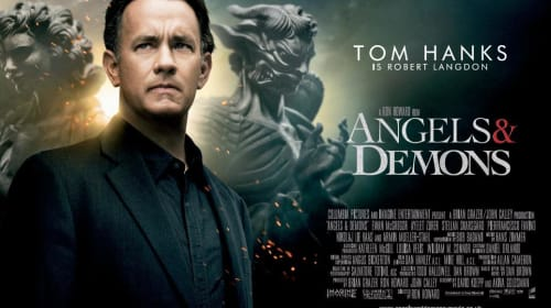 The Filmmaker's Guide: Ron Howard's 'Angels and Demons' (2009)