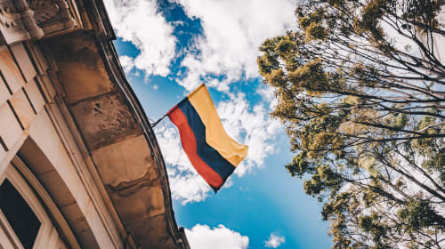 The Expat Life in Medellin, Colombia