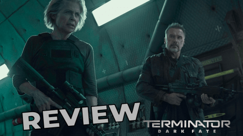 'Terminator: Dark Fate' Review—A Mediocre Rehash