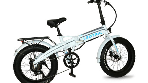 My Review of the Lectric Ebike XP