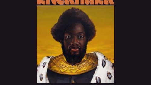 Michael Kiwanuka - 'Kiwanuka'
