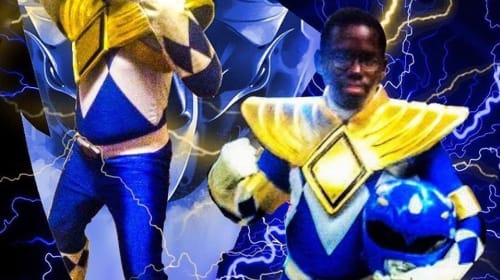 The Power of #MorphinMonday