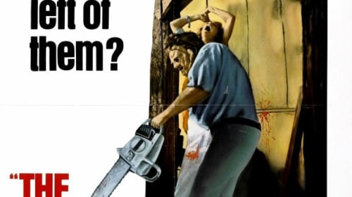 Reed Alexander's Horror Review of the One, the Only, 'The Texas Chainsaw Massacre' (1974)