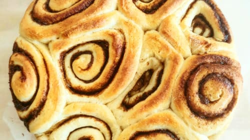 How to Make the Perfect Cinnamon Rolls