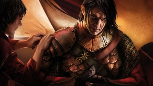 "How to Build Oberyn ""The Red Viper"" Martell in the Pathfinder RPG"