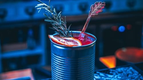 The Most Instagrammable Cocktail Bars in Cardiff