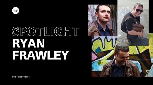 Creator Spotlight: Ryan Frawley
