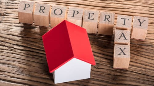 Challenging Your Property Tax Assessment