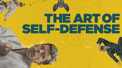 'The Art of Self-Defense' - Review