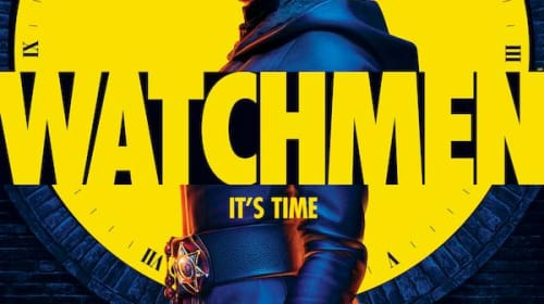 Review of 'Watchmen' 1.3