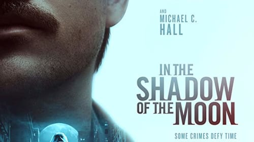 Review of 'In the Shadow of the Moon'