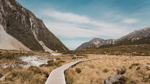 How to Plan New Zealand Road Trip