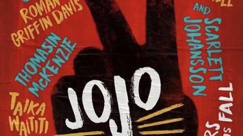 'Jojo Rabbit'